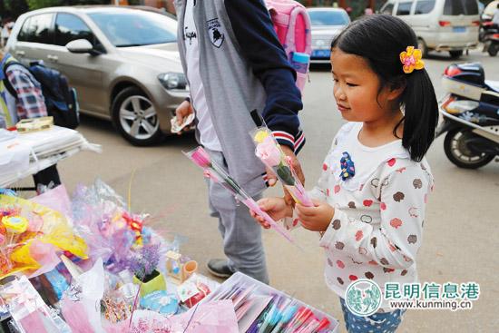 昆明教师节最温馨礼物 鲜花盆栽短信微信