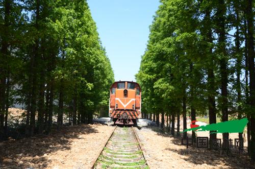 宁波植物园建成 9月28日将开园迎客