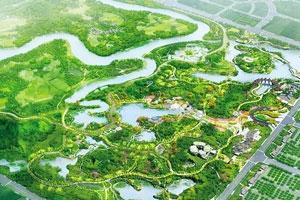 第12届中国国际园林博览会花落南宁 展示壮乡风韵