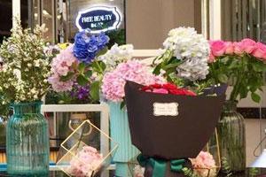 中国花卉博览会首届插花花艺大赛在郑州举行
